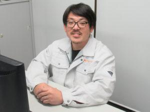 代表取締役社長:池田 透
