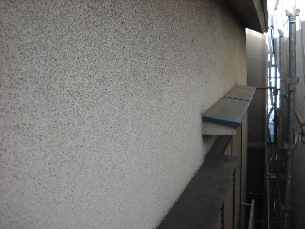 外壁塗装前の状態